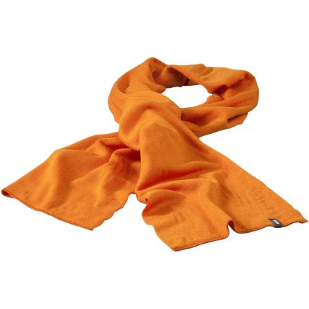 Mark Scarf Orange