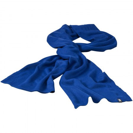 Mark Scarf Royal Blue