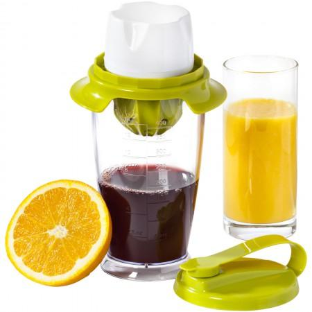 3-in-1 Juicer & Mixer, white, 17,2 x d: 8,5 cm