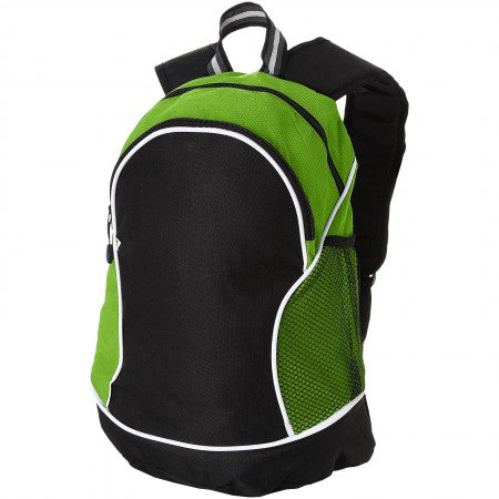 Boomerang backpack, lime