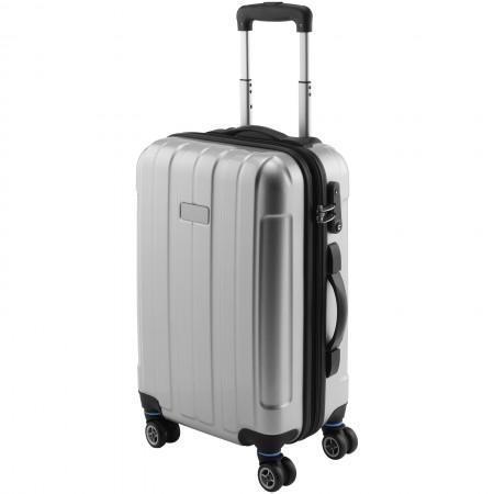 "20"" Carry-on Spinner, grey, 38 x 23 x 57 cm"