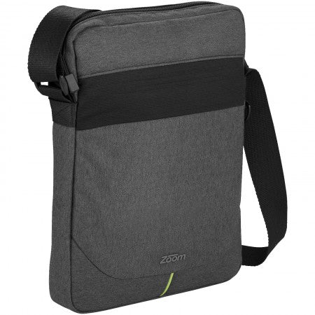 Power Stretch Tablet Bag, grey, 22,8 x 4,4 x 30,4 cm