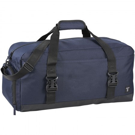 "Day 21"" Duffel Bag, blue, 51 x 23 x 27,0 cm"