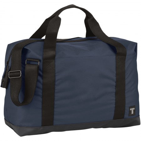 "Day 17"" Duffel Bag, blue, 59 x 18,5 x 41 cm"