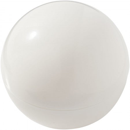 Lip Gloss Ball, white, 14 x d: 2,2 cm