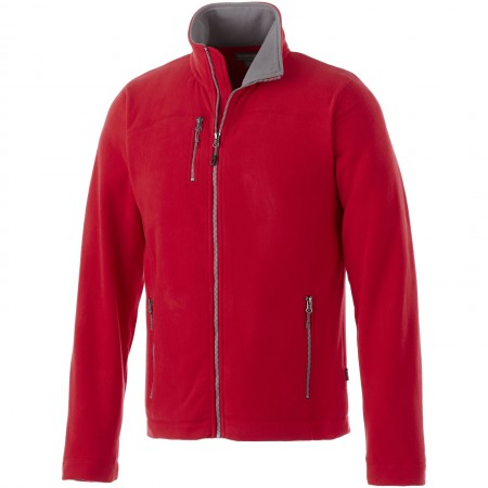 Pitch MF Jacket, Red