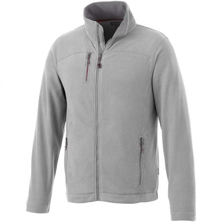 Pitch MF Jacket, Grey