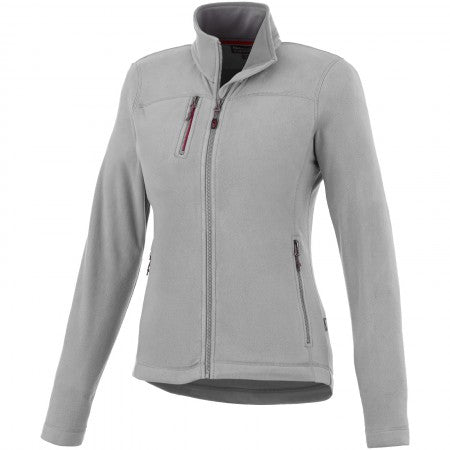 Pitch MF Lds Jacket, Grey