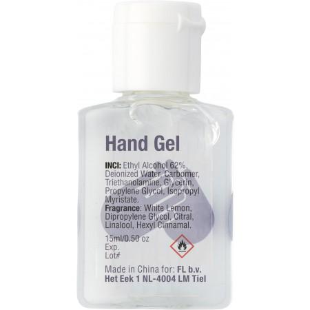 15ml Hand cleansing gel., neutral - BRANIO