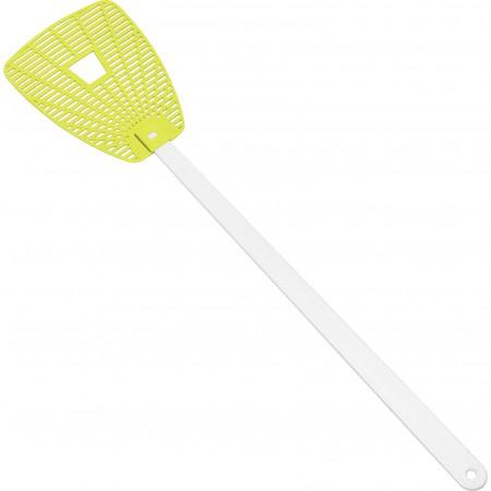 'Give the fly a chance' flyswatter, lime - BRANIO