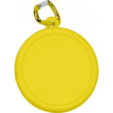 220ml drinking cup., yellow
