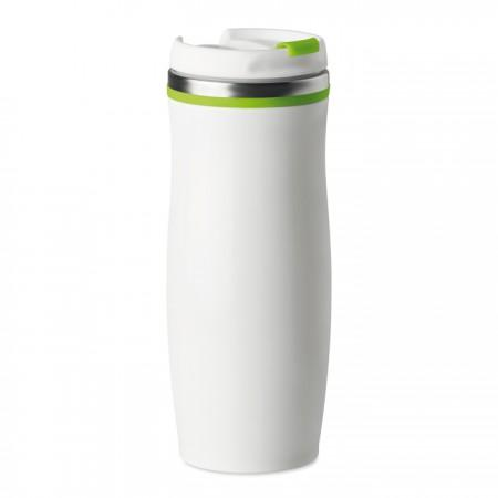 400 ml double wall SS mug
