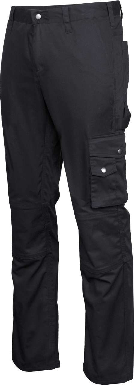 MULTI POCKET WORKWEAR TROUSERS