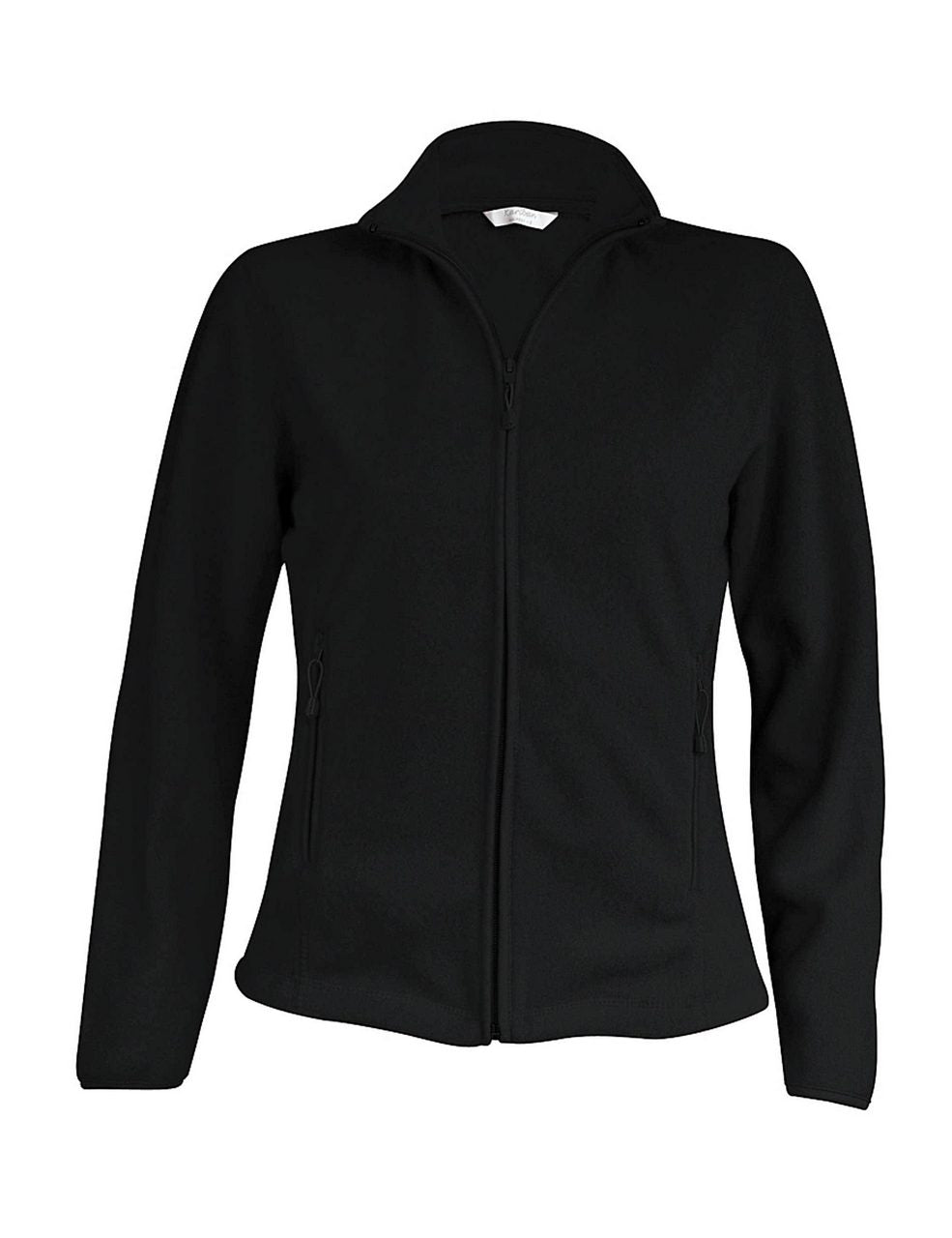 MAUREEN - LADIES' FULL ZIP MICROFLEECE JACKET