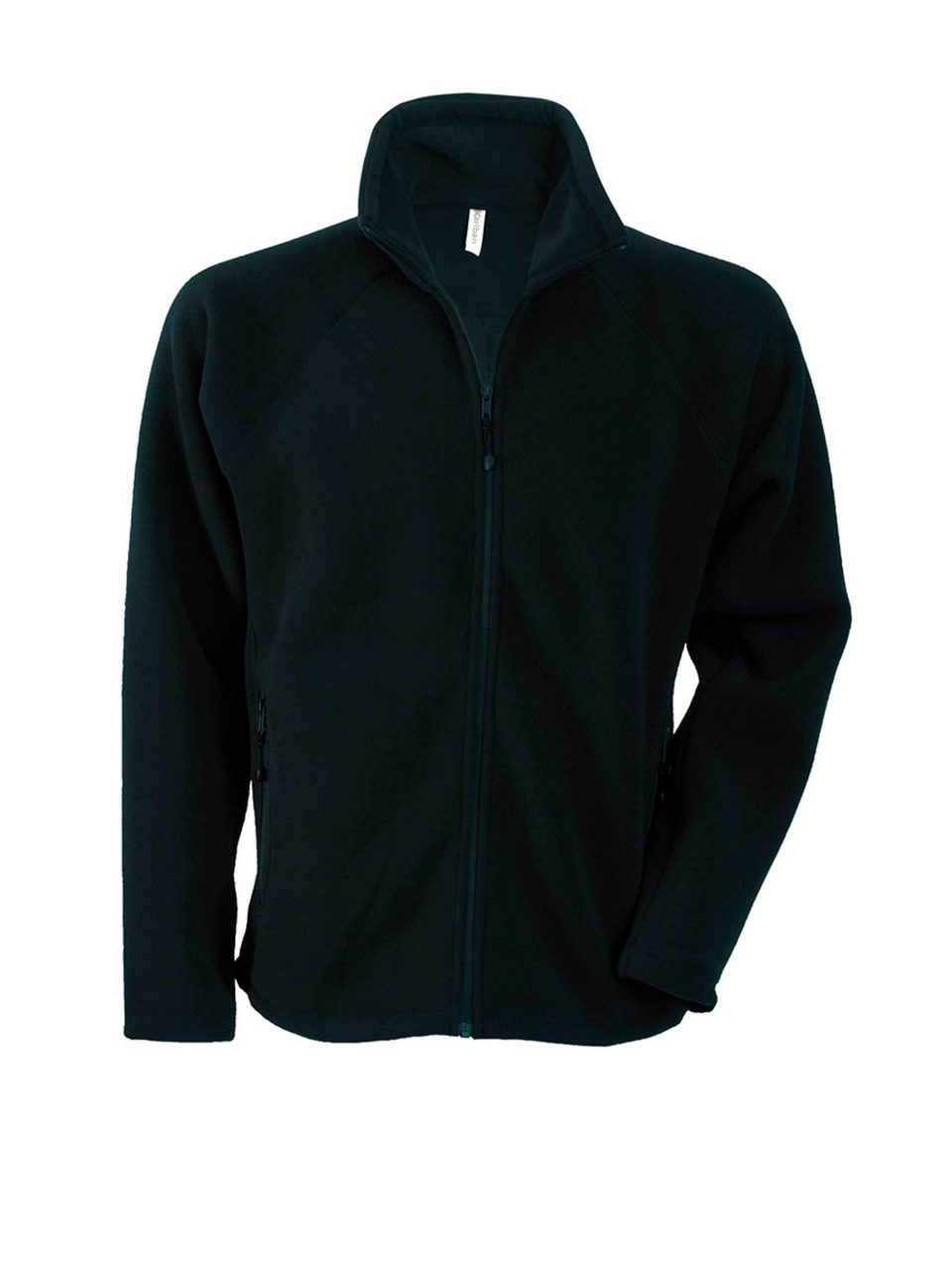 MARCO - FULL ZIP  MICRO FLEECE JACKET