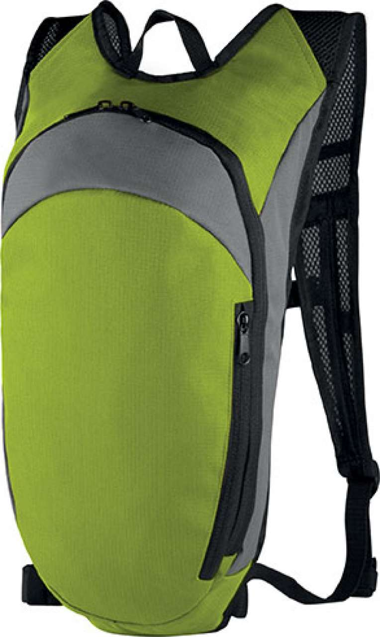 SPORTS BACKPACK FOR TRAIL RUNNING