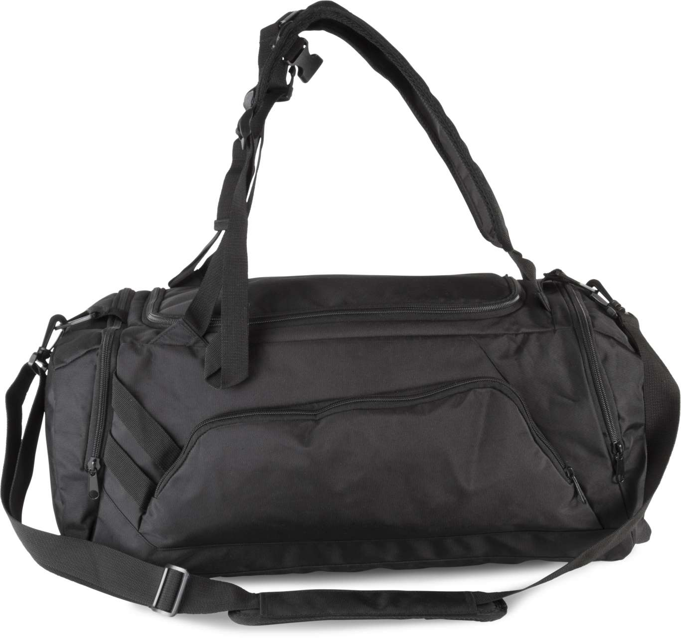 CONVERTIBLE GYM BAG/BACKPACK