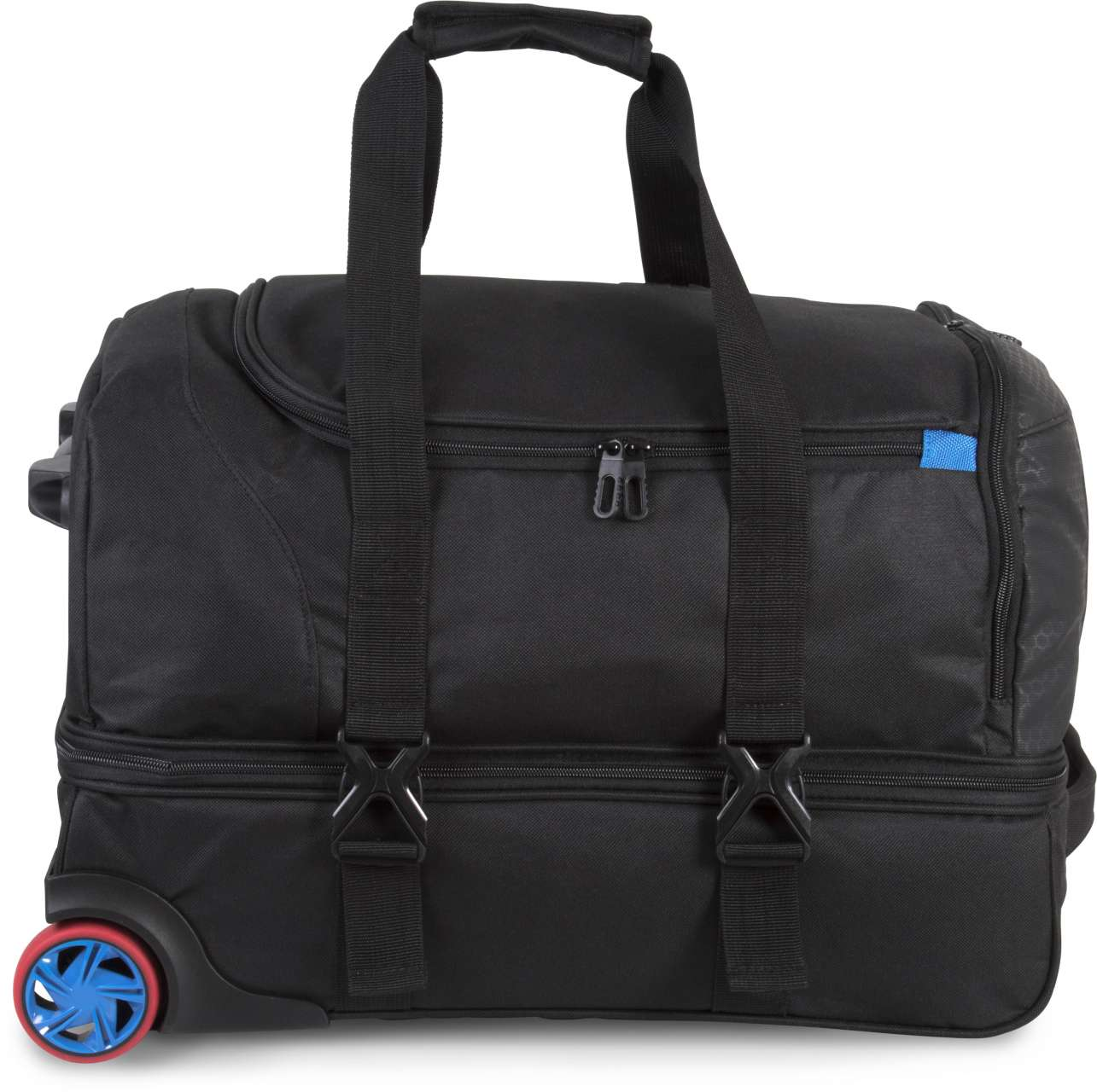 HOLDALL TROLLEY BAG