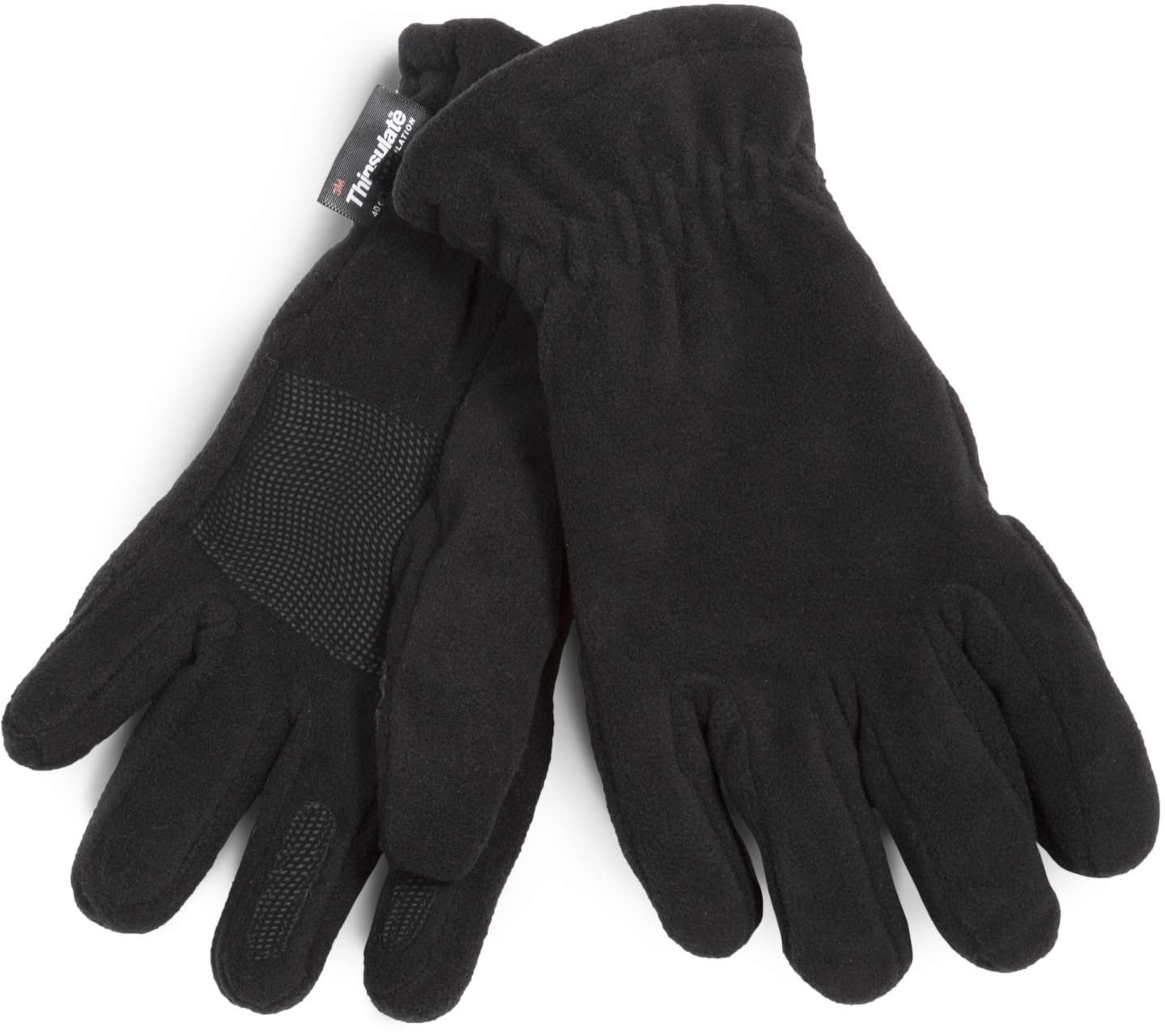 THINSULATE POLAR-FLEECE GLOVES