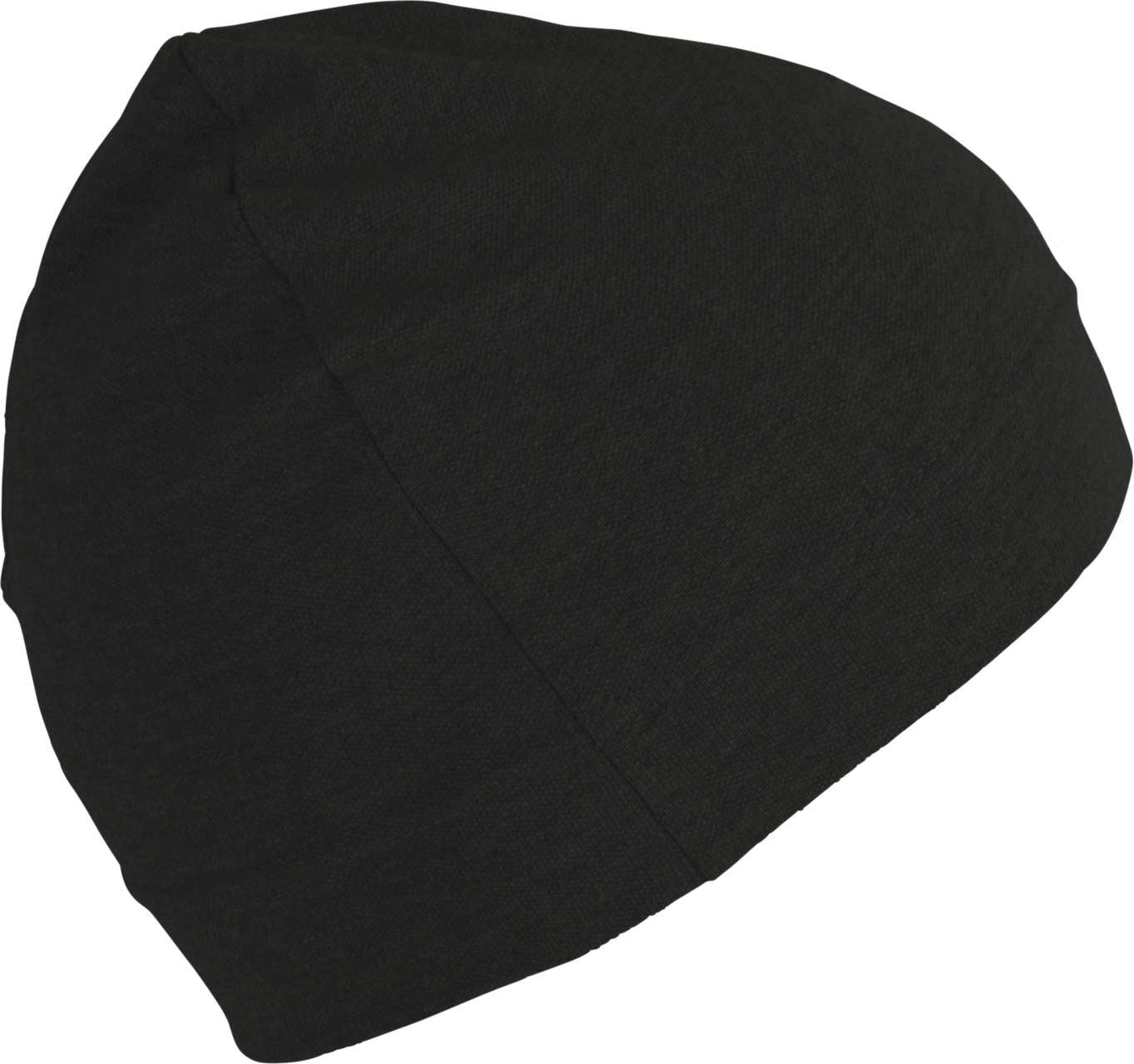 SPORTY FITTED BEANIE