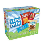 KEEBLER COOKIE FAMILY MIX PK 38