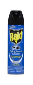 RAID FLYING INSECT (12 x 15oz)