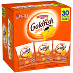 PEPPERIDGE FARM GOLDFISH CHEDDAR  1.5OZ x 30 CT
