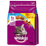 WHISKAS CAT FOOD TUNA 950Gx5Pack
