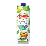 COMPAL PINEAPPLE /COCO 1L | Divico Cash & Carry Sint Maarten