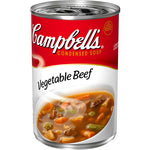 CAMPBELL  VEGE SOUP ALPHABET CAN 10.75OZ | Divico Cash & Carry Sint Maarten
