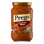 PREGO MEAT 14OZ (12 PACK) | Divico Cash & Carry Sint Maarten