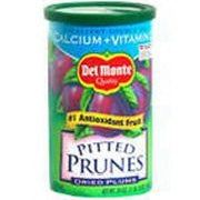DM PRUNES PITTED CAN 16OZ x 12Pack