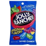 HS JOLLY RANCHER HARD CANDY 7OZ x 12 Pack