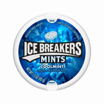 HS ICE BREAKERS COOL MINT x 8Pack