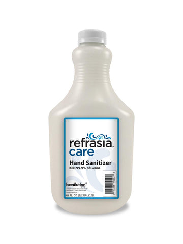 HAND SANITIZER 64FL OZ 70% Alcohol