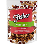 FISHER ENERGY TRAIL MIX | Divico Cash & Carry Sint Maarten