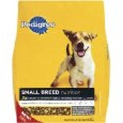 PED SML BREED 1.6KG x 4Pack