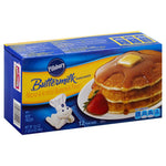 PILLSBURY PANCAKE BUTTERMILK (1x12 packs)