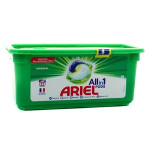 ARIEL PODS ALL-IN-1 ORIGINAL (22/3)