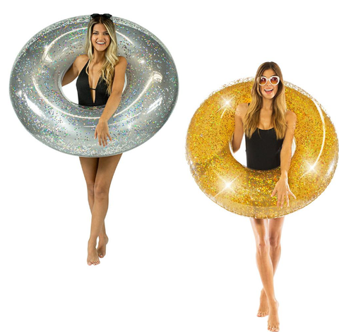 POOLCANDY TUBE (GOLD) 48 INCH 2 PACK
