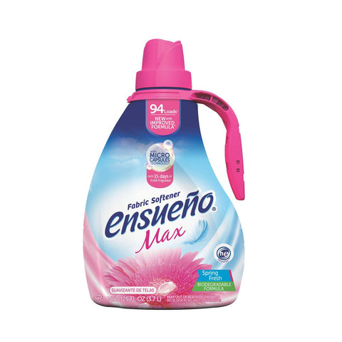 ENSUENO SPRING FRESH (4 x 125oz)
