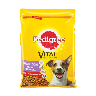 PEDIGREE ADULT POULTRY (4 x 4 KG)