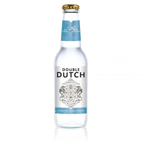 DOUBLE DUTCH SKINNY TONIC 6 X (4 x 200 ML)