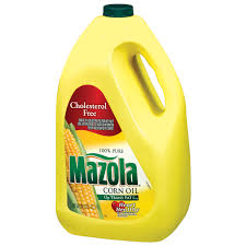 MAZOLA CORN OIL 128oz x 4Pack