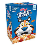 KELLOGG'S FROSTED FLAKES 55 OZ