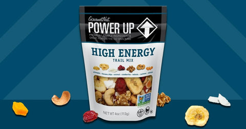 POWER UP HIGH ENERGY TRAIL (12 x 4oz)