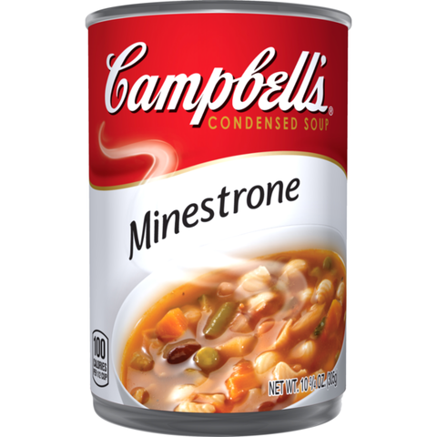 R/W MINESTRONE 10.75oz/12/CS
