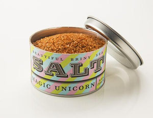 Magical Unicorn Sea Salt