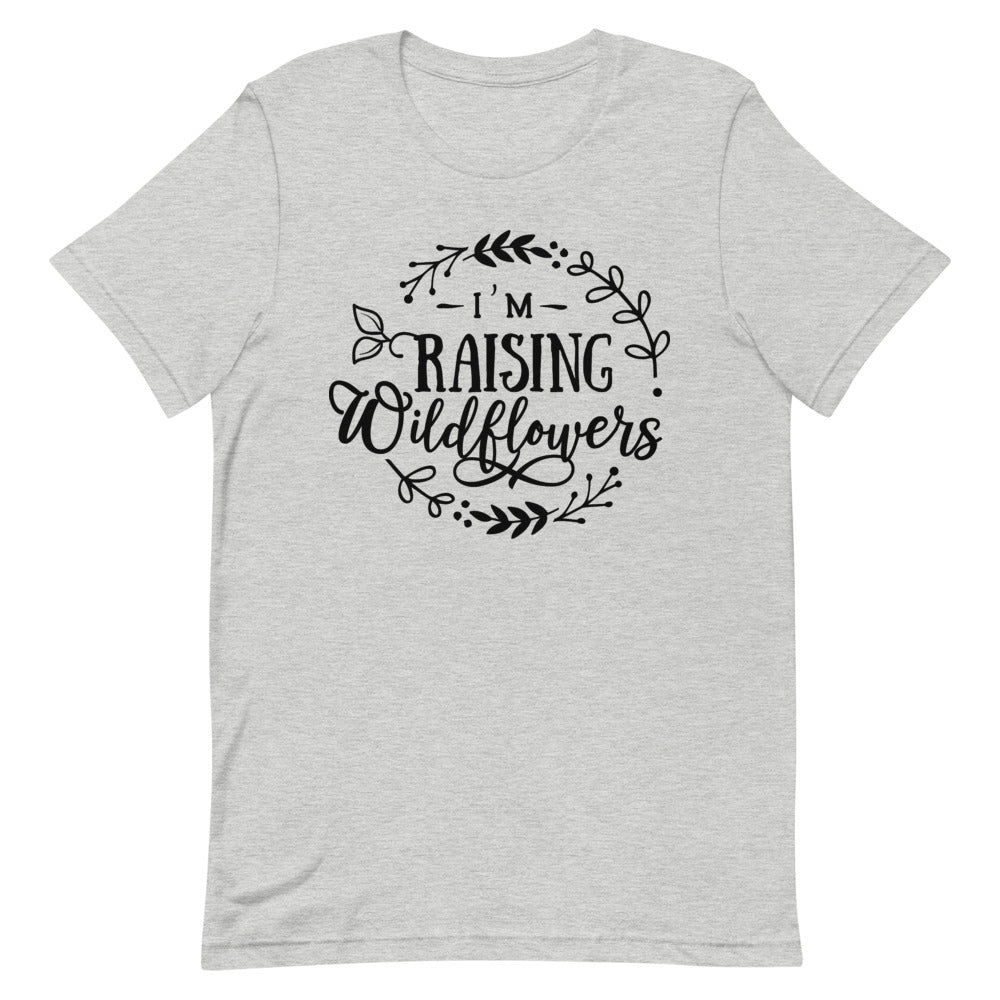 Raising Wildflowers Tee