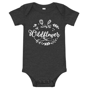 Wildflower Infant Bodysuit